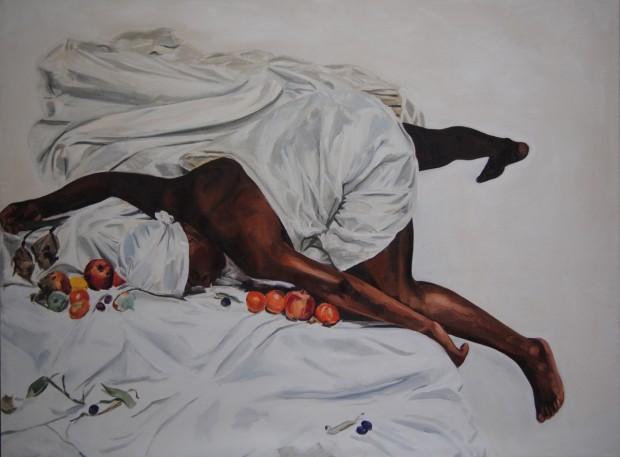 Hannah Feigl | La Muerte
